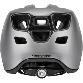 Cannondale Hunter Casque, grey/black